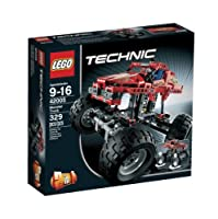 LEGO Technic 42005 Monster Truck from LEGO Technic