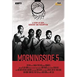 ESPN Films 30 for 30: Morningside 5