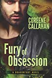 Fury of Obsession (Dragonfury Series)