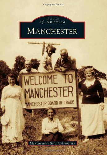 Manchester (Images of America)