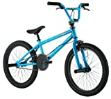 Diamondback Grind Bmx Bike (Blue, 20-Inch)