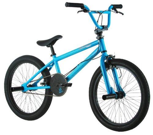 Diamondback Grind Bmx Bike Blue 20 Inch Cycles For Kids