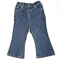 Funkoos Organic Denim Jeans (Girls) (9 Months)
