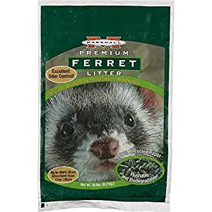 Marshall ferret litter 50 pound bag pet for Does petco sell fish