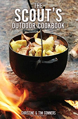 Scout's Outdoor Cookbook (Falcon Guide) (Boy Scout Cooking compare prices)