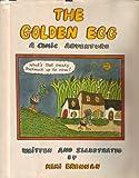 The Golden Egg: A Comic Adventure (0823407969) by Brennan, Mimi