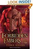 Forbidden Embers: A Dragon's Heat Novel