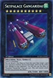 Yu-Gi-Oh! - Skypalace Gangaridai (NUMH-EN045) - Number Hunters - 1st Edition - Secret Rare