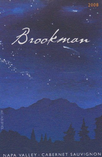 2008 Brookman Napa Valley Cabernet Sauvignon 750Ml