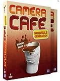 Image de Caméra café, la boîte du dessus - Saison 1