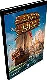 ANNO 1404 - Das offizielle Strategiebuch (Lösungsbuch/Hardcover-Edition)