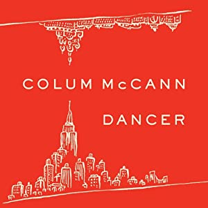 Dancer Audiobook