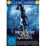 "Resident Evil: Apocalypsevon ""Milla Jovovich"""
