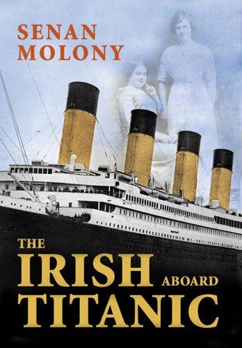The Irish Aboard Titanic