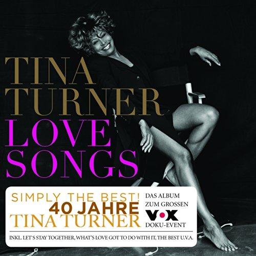 Tina Turner-Love Songs-CD-FLAC-2014-WRE Download