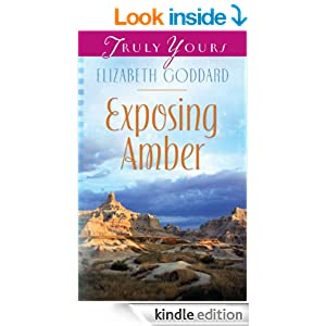 Exposing Amber (Truly Yours Digital Editions)