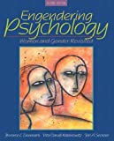 img - for Engendering Psychology: Women and Gender Revisited:2nd (Second) edition book / textbook / text book