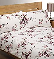 Autumn Floral Bedset