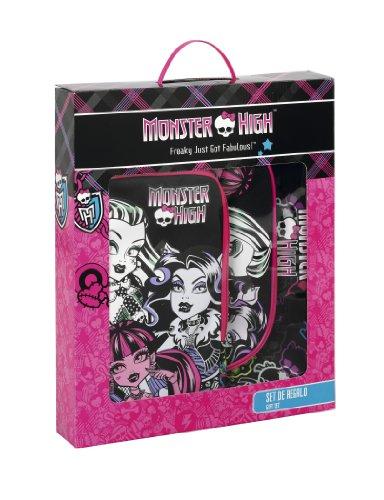 Imagen principal de Monster High -  Set bolsa viaje+zapatillero