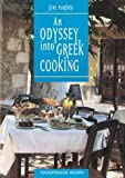 An Odyssey into Greek Cooking (9607220625) by Marinos, June