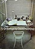 72 Drawings (022400655X) by Hockney, David