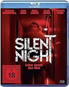 Silent Night - Leise Rieselt das Blut [Blu-ray]