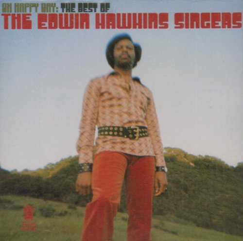 Edwin Hawkins Singers - BEST OF THE EDWIN HAWKINS SINGERS [CAPITOL], THE - Zortam Music