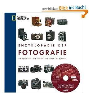 eBook Cover für  Enzyklop xE4 die der Fotografie Inkl CD ROM Die Geschichte Die Technik Die Kunst Die Zukunft