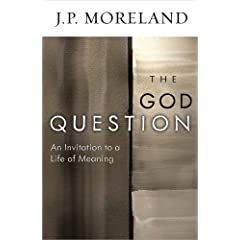 The God Question: An Invitation to a Life of Meaning (ConversantLife.com?)