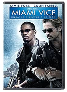 Miami Vice (Unrated Director's Cut) (2006) (Bilingual)