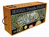 Wildlife - 33,600 PC Educa Puzzle by Educa Borras [並行輸入品]
