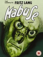 The Complete Fritz Lang Mabuse [Import anglais]