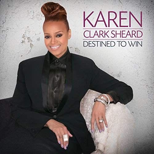 Karen Clark Sheard - The Who Doesn't Matter