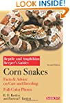 Corn Snakes (Reptile and Amphibian Ke...