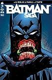 Batman Saga, nº 16