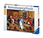 Ravensburger 17425 Brueghel: nozze co...