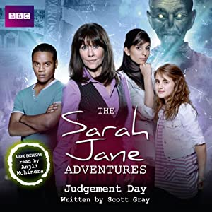 The Sarah Jane Adventures: Judgement Day Audiobook