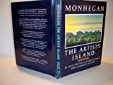 img - for Monhegan, the Artists' Island book / textbook / text book