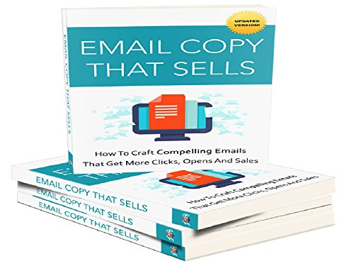 Email Copy That Sells - Season 1