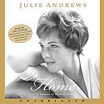 Home: A Memoir of My Early Years   Julie Andrews