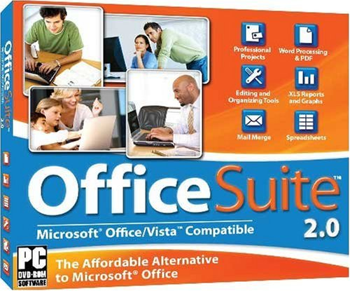 Office Suite 2.0 (JC)
