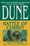 The Battle of Corrin (Legends of Dune, Book 3)