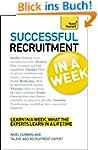 Successful Recruitment in a Week: Tea...