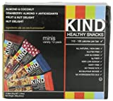KIND Minis Variety Pack, 12-Count