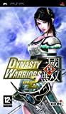 Dynasty Warriors Vol. 2 (PSP)