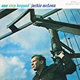 "One Step Beyond-Rvg Serievon ""Jackie McLean"""