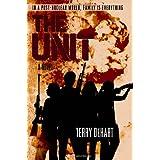 The Unit ~ Terry DeHart