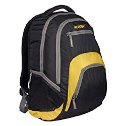 Wildcraft Hopper Yellow Casual Backpack (8903338009597)