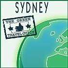 Sydney Hörbuch von  Green Travel Guide Gesprochen von:  Green Travel Guide