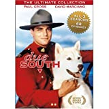 Due South: Ultimate Collection - Seasons 1-3 [DVD] [Region 1] [US Import] [NTSC]